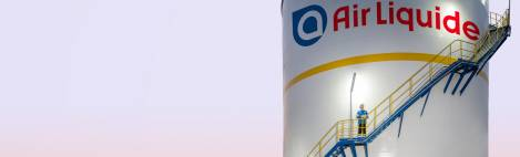Air Liquide gains new market share in the U S    Investment Bank